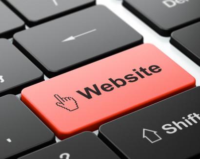 웹사이트 구성요소 3.웹사이트